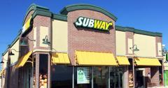 subway sandwich vegan