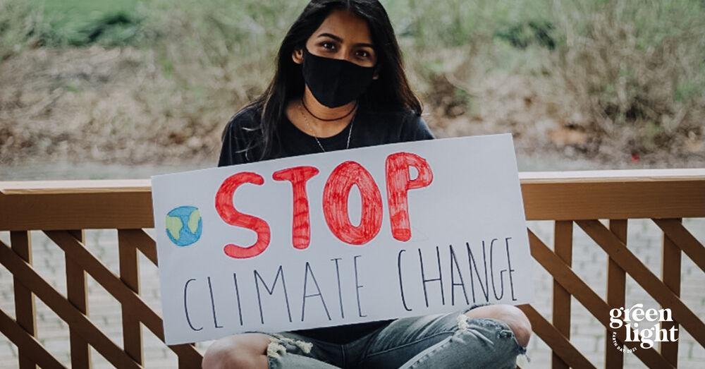 Intersectional Environmental Activism