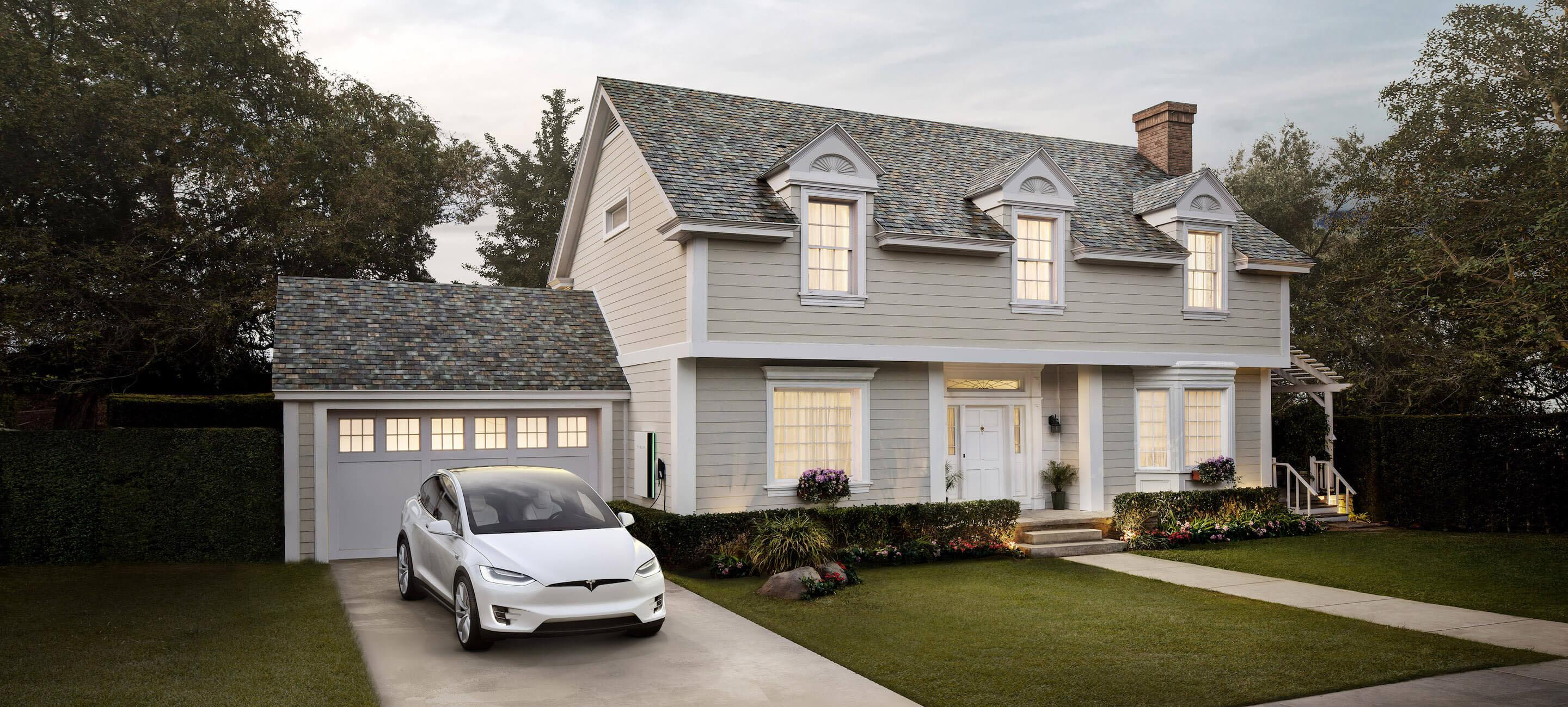 Roofers are seeing a lot more job opportunities thanks to Tesla