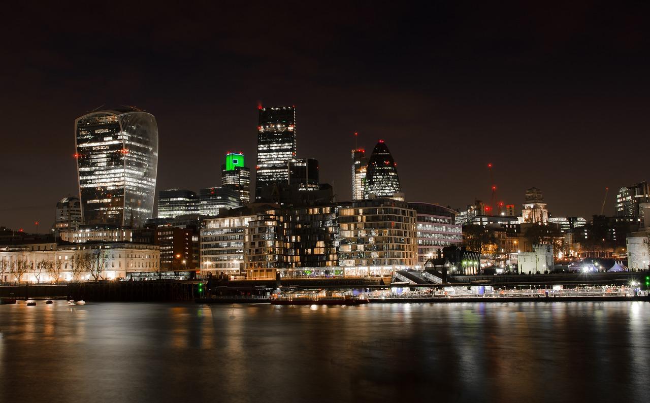 london _