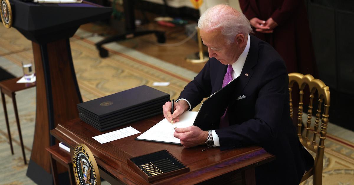 Biden Administration Climate