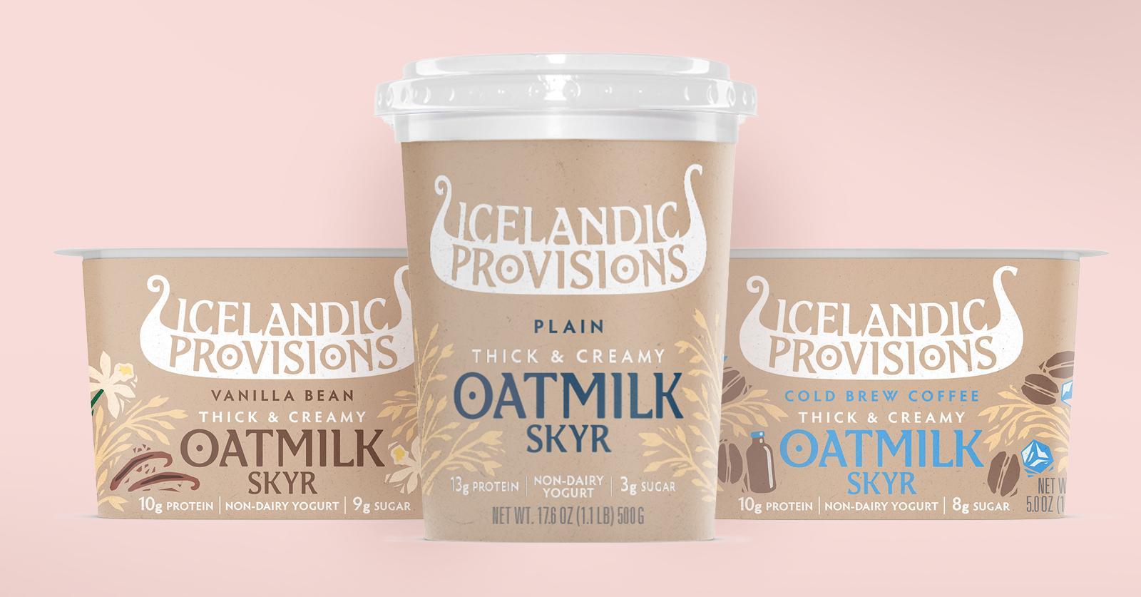 冰岛规定素食燕麦克斯斯皮尔
