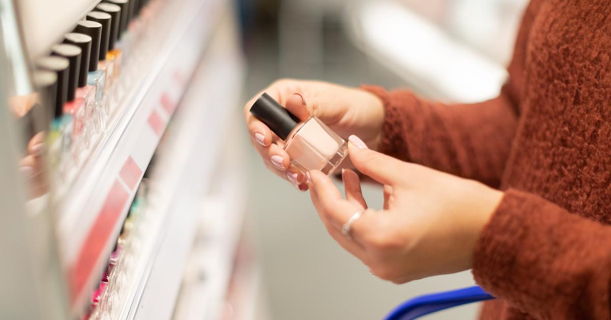 Our Guide to Vegan and Cruelty-Free Nail Polish