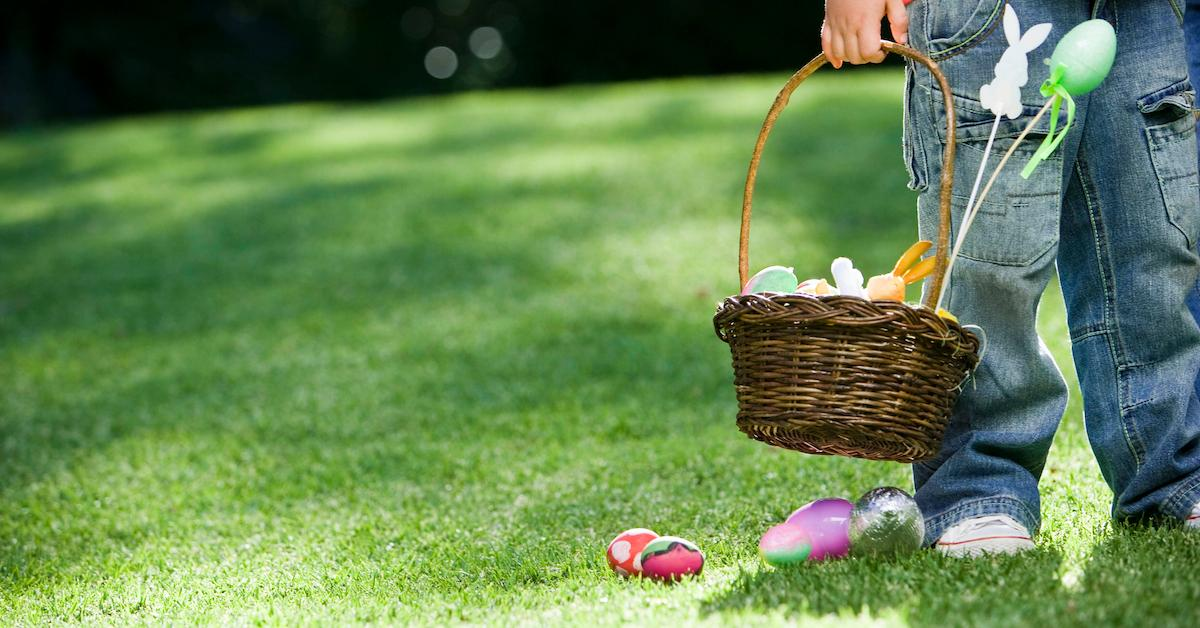 Sustainable Easter