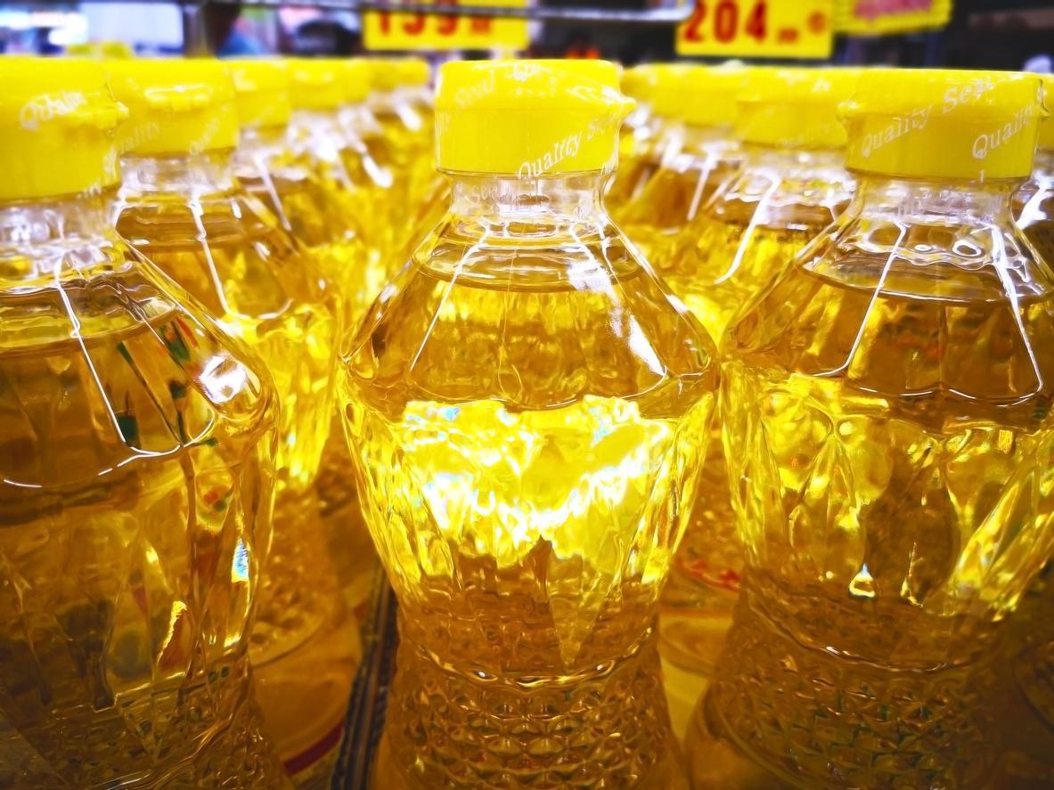 environmentally friendly palm oil jugs