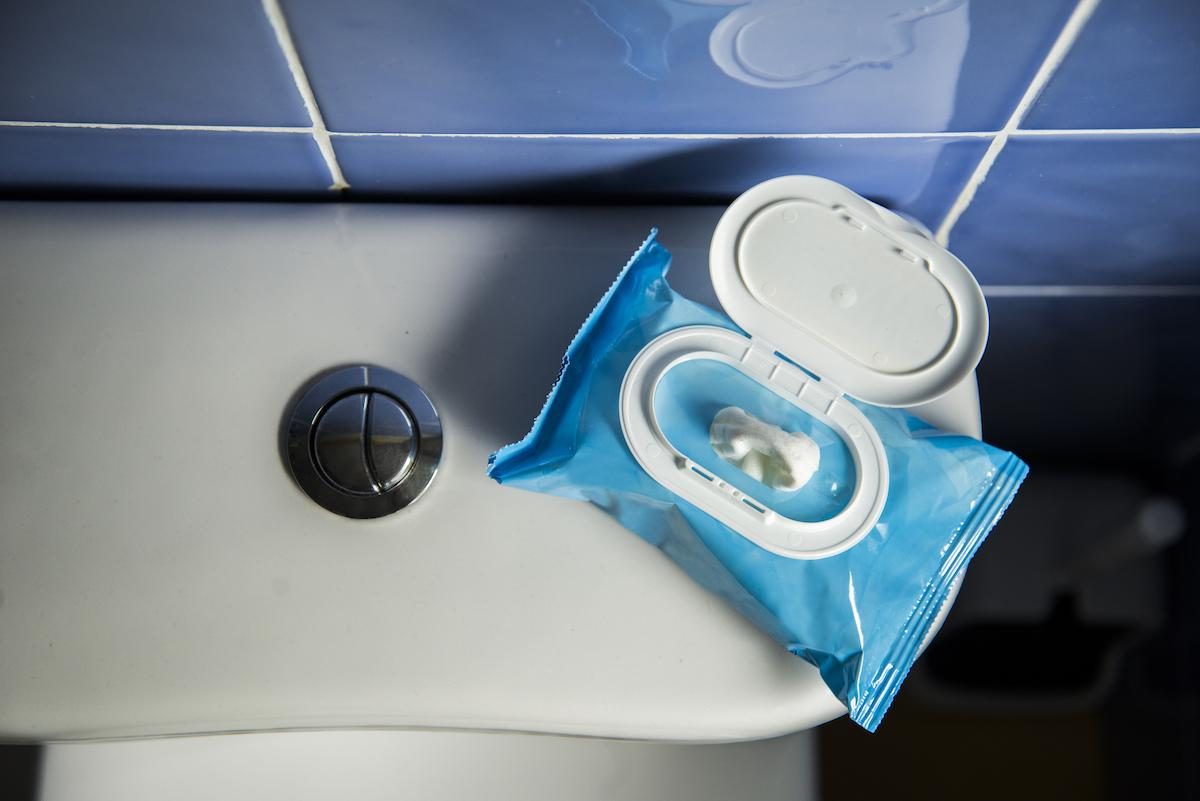 Natracare Introduces Certified Flushable Wet Wipes in U.K.