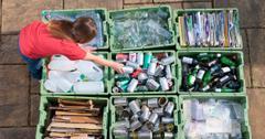 回收如何防止污染