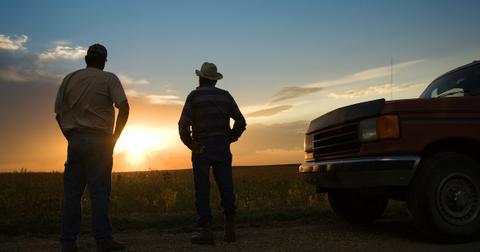How Biden's Immigration Bill Impacts Farmers
