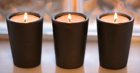 如何制作自己的蜡烛