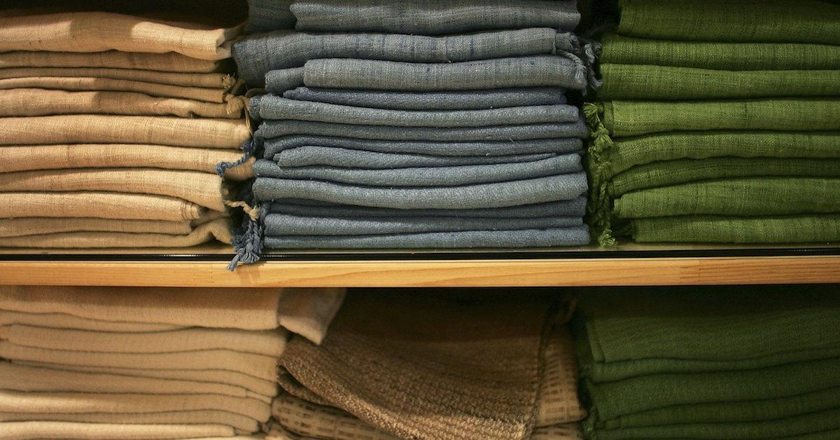 Can sustainable fashion be affordable?