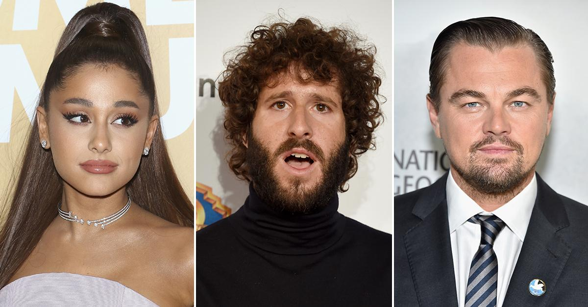 Earth: Listen to the New Star-Studded Song About Climate Change