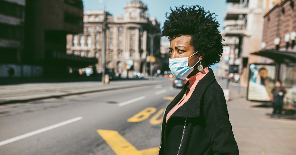 coronavirus people of color air pollution