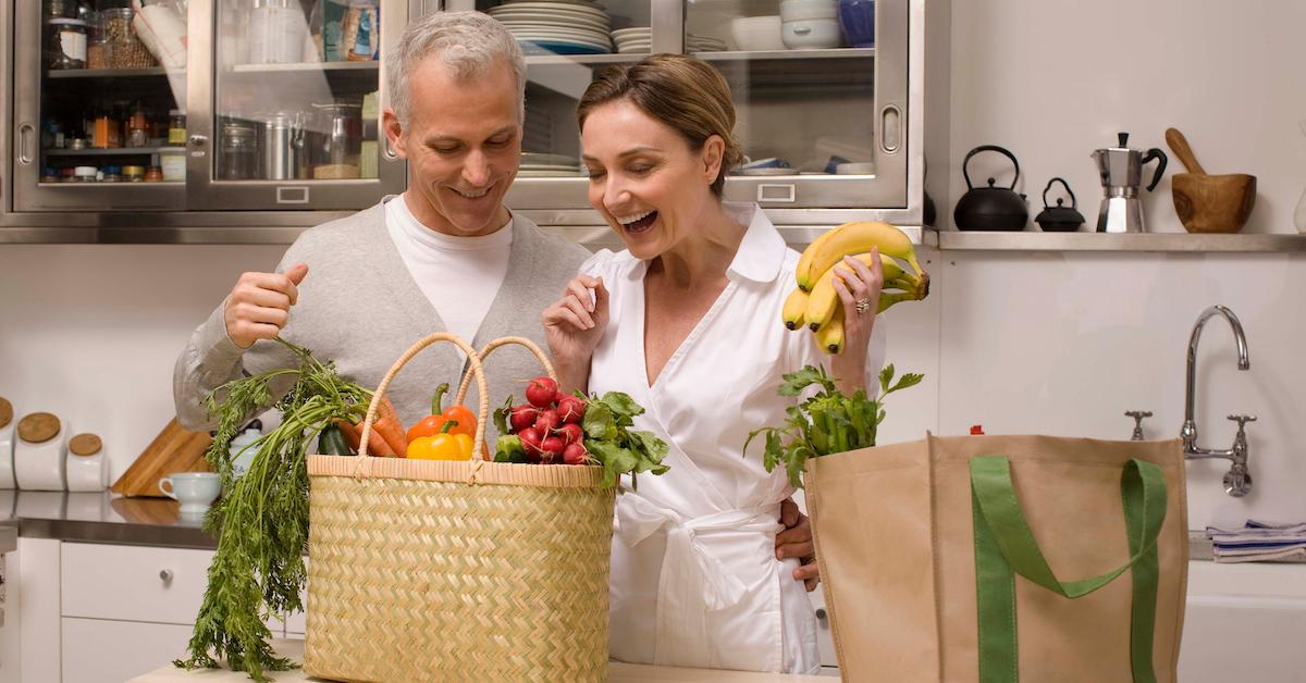 Can reusable grocery bags be washed?