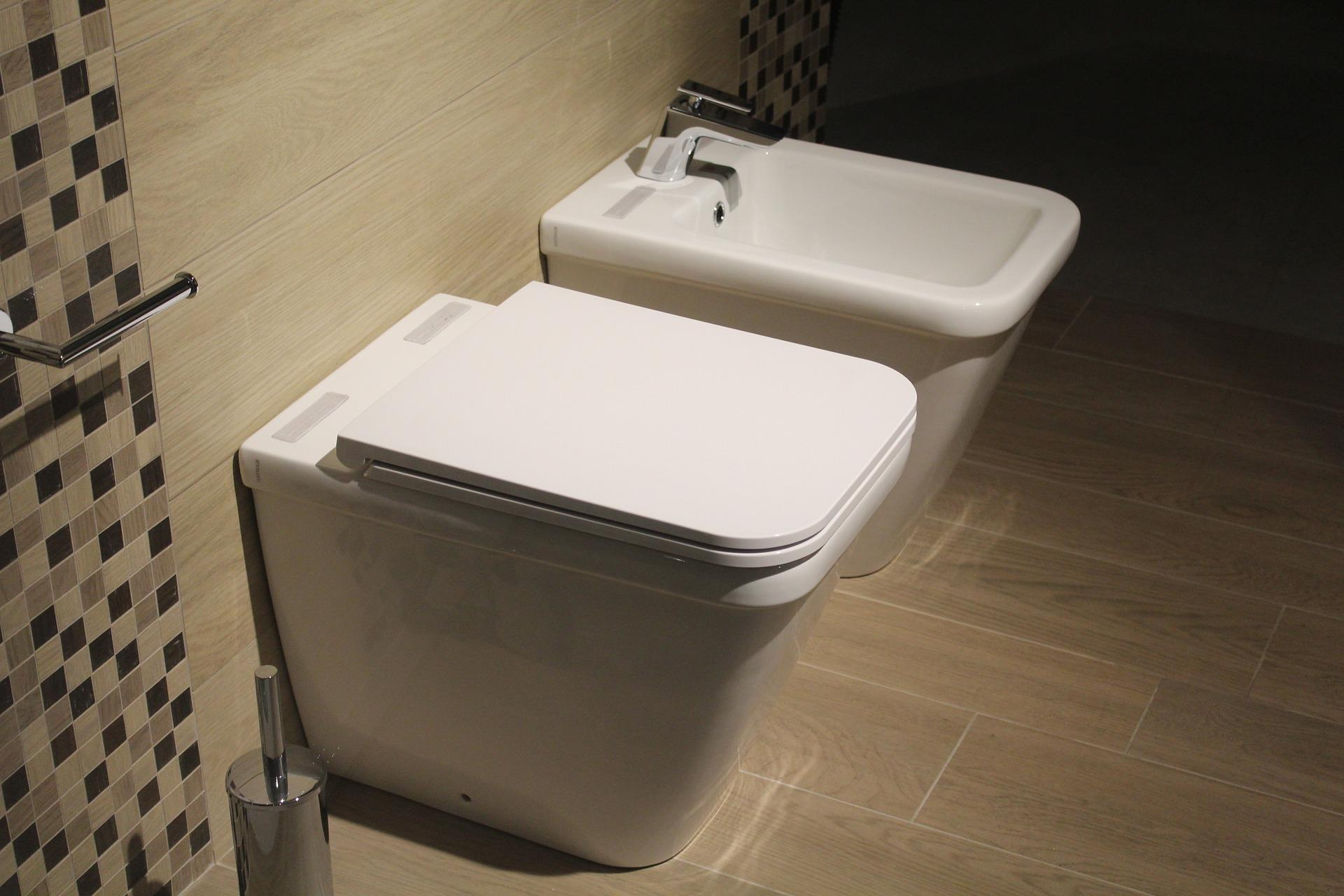 Fabulous Bathroom Bidets Could Lead To A Lot Less Waste In The Bathroom Uwap Interior Chair Design Uwaporg