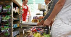 Grocery Store Plastics