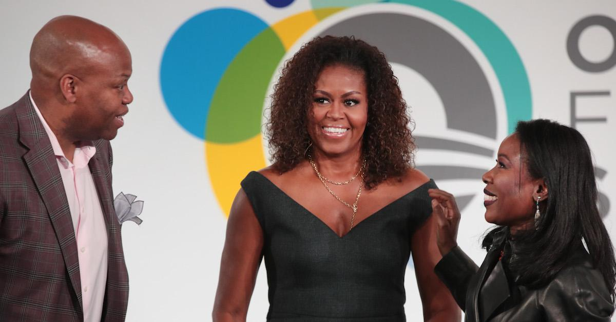 Is Michelle Obama Vegan?