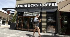 Will Starbucks fill a reusable cup?