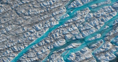 Global Ice Loss