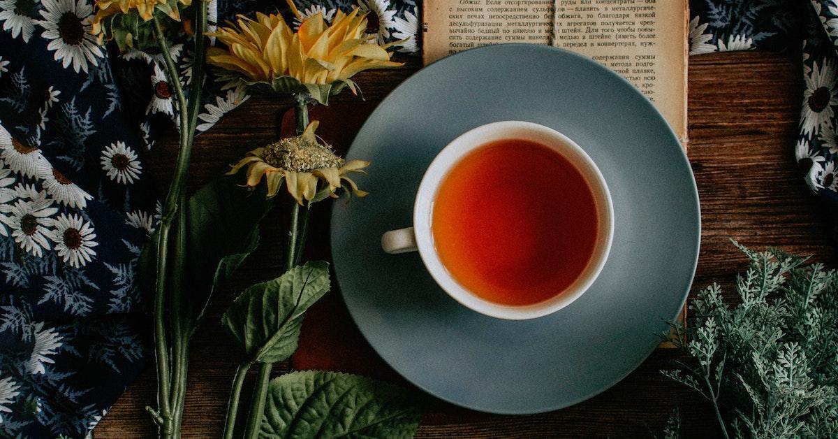 Zero Waste Tea Companies