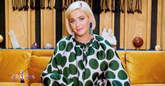 Is Katy Perry vegan?