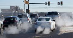 美国每年的碳排放量