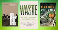 environmental racism books
