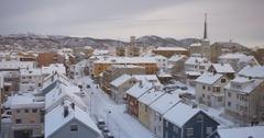 Norway Daylight Hours