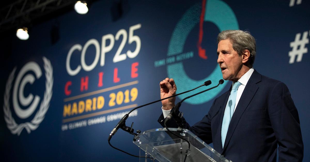 2021 Climate Summit