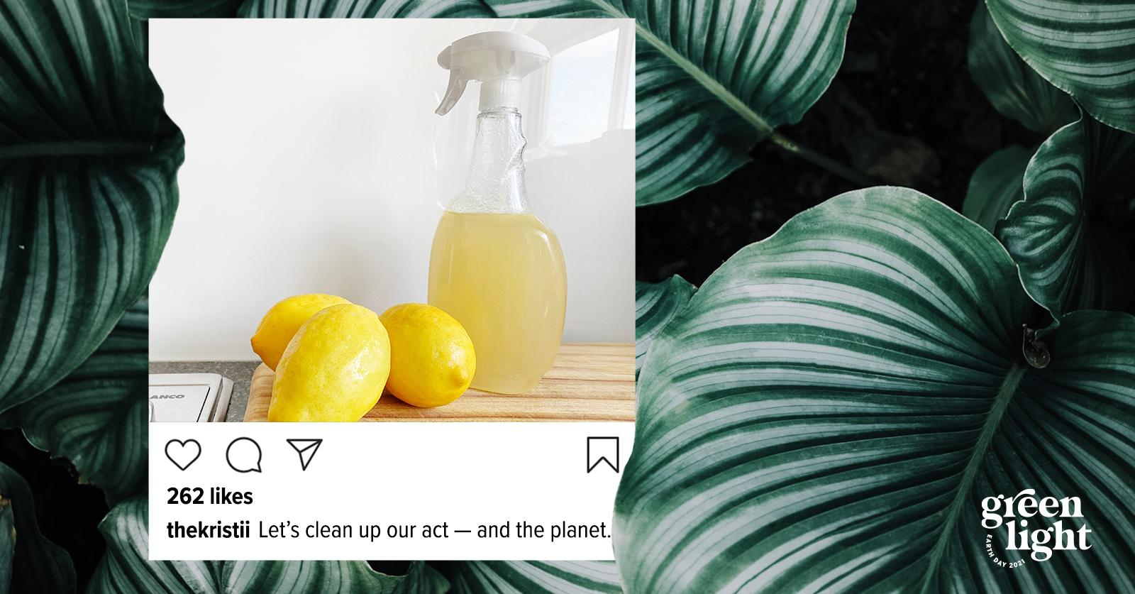 Earth Day Instagram Captions