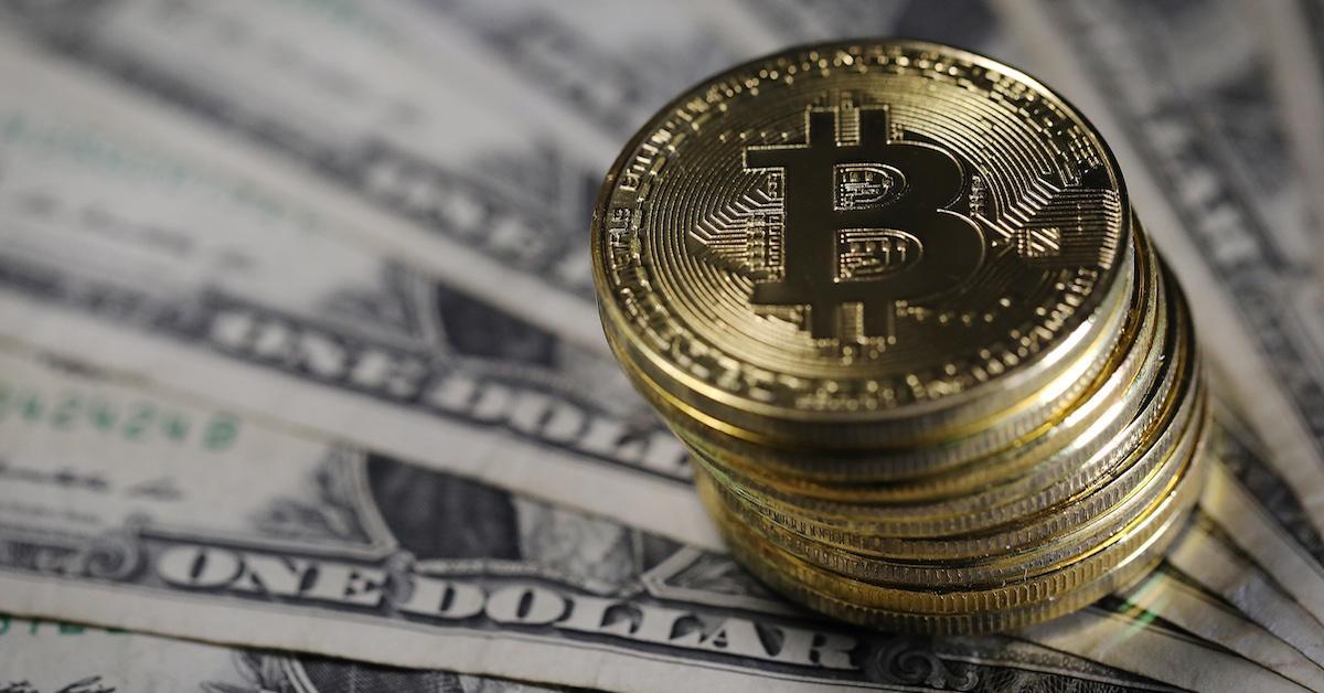 bitcoin environmental impact