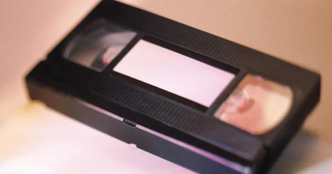 How to recycle VHS tapes