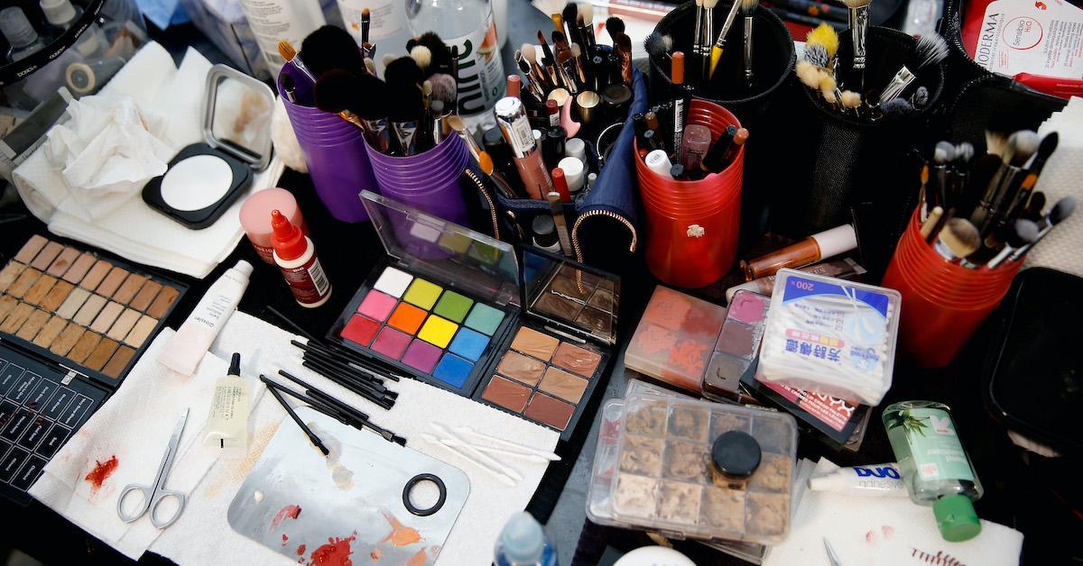 PFAS-Free Makeup
