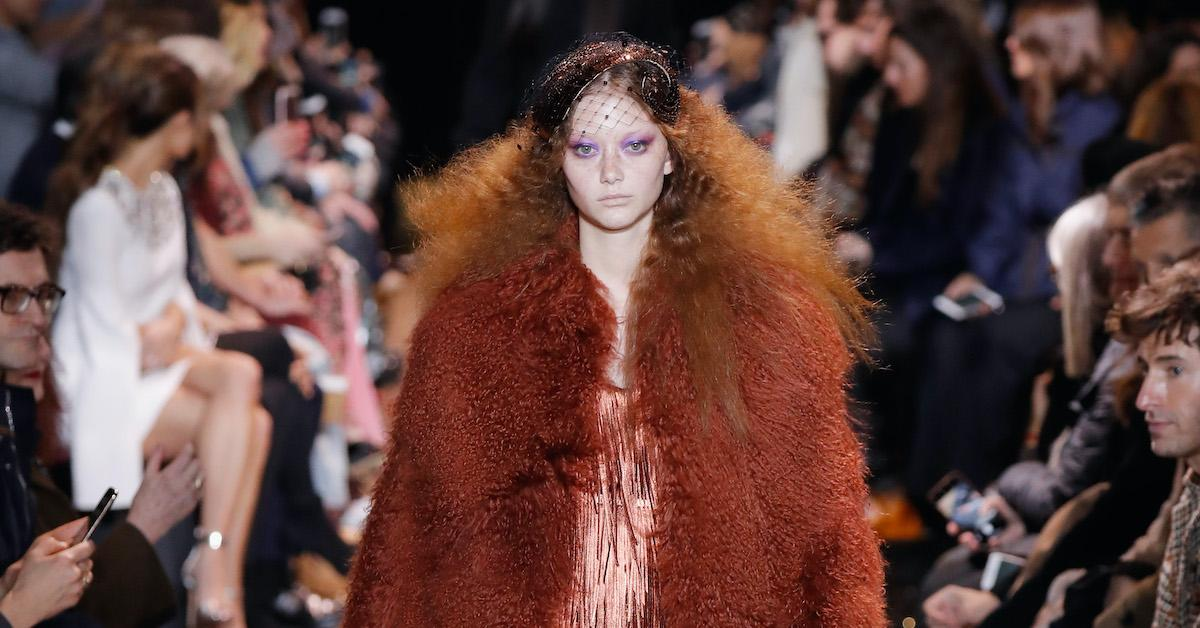 Fur-Free Luxury Fashion Brands