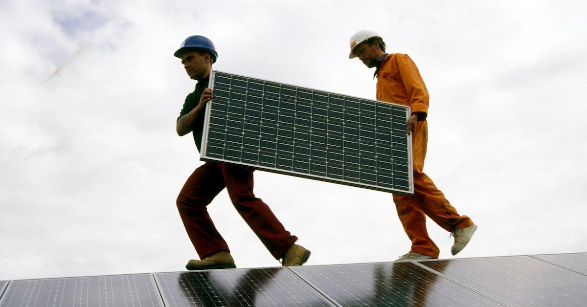 croatia green recovery solar roof