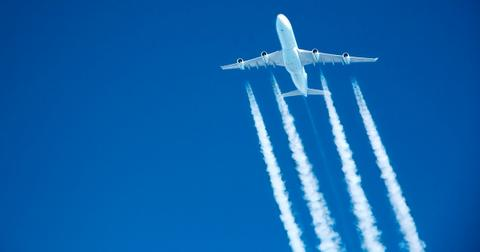 airline emissions bailout covid