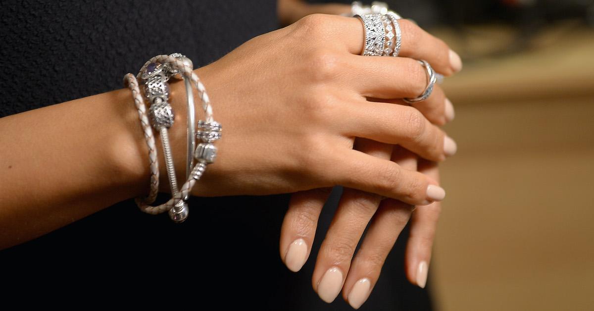 Pandora Launches Lab-Grown Diamonds