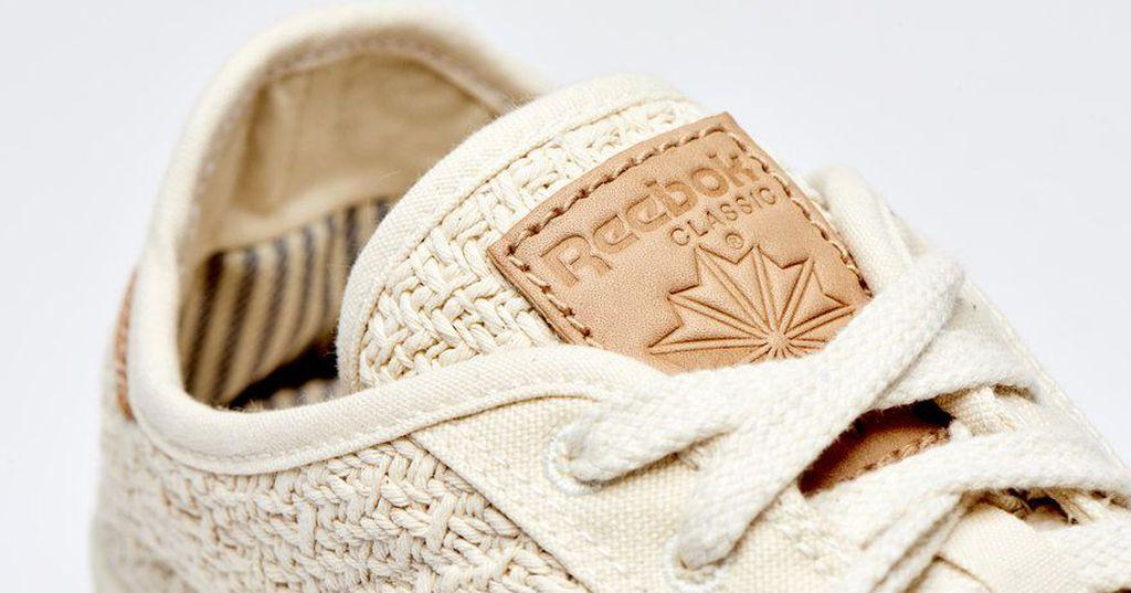 a7a2bba9a6a8 Reebok Releases New Sneakers With Soles Made From Corn