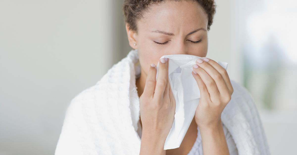 Do humidifiers help with allergies?