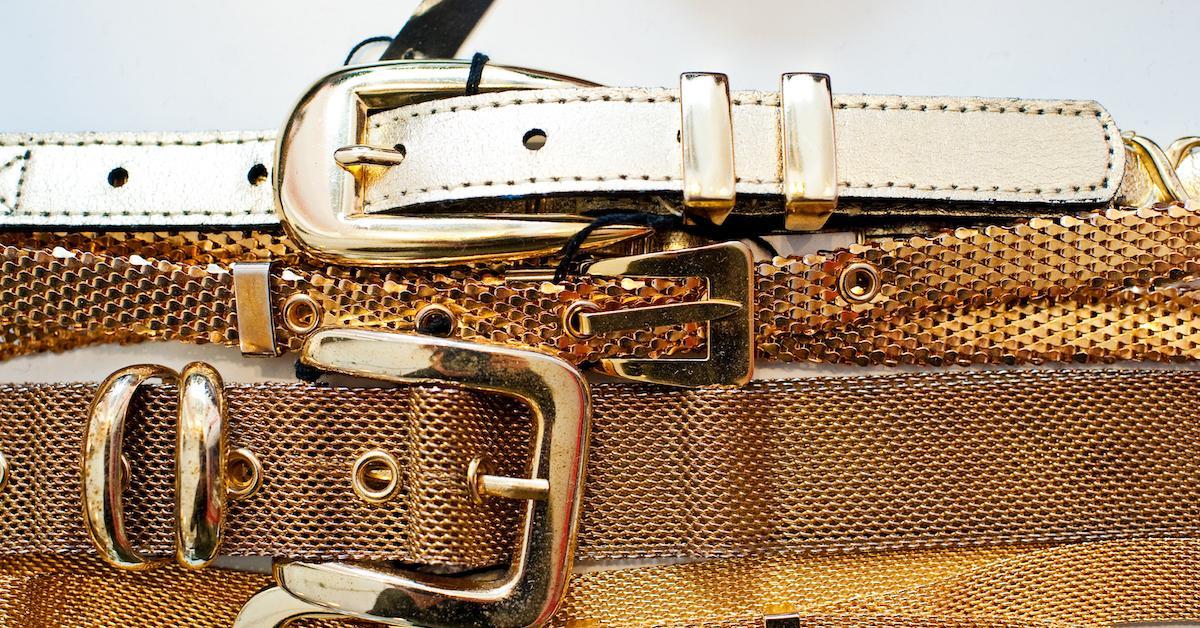 Vegan Belts