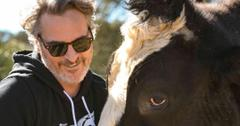 Joaquin Phoenix Turkey免费感恩节