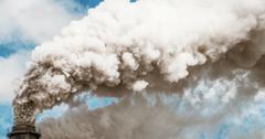 碳排放的影响