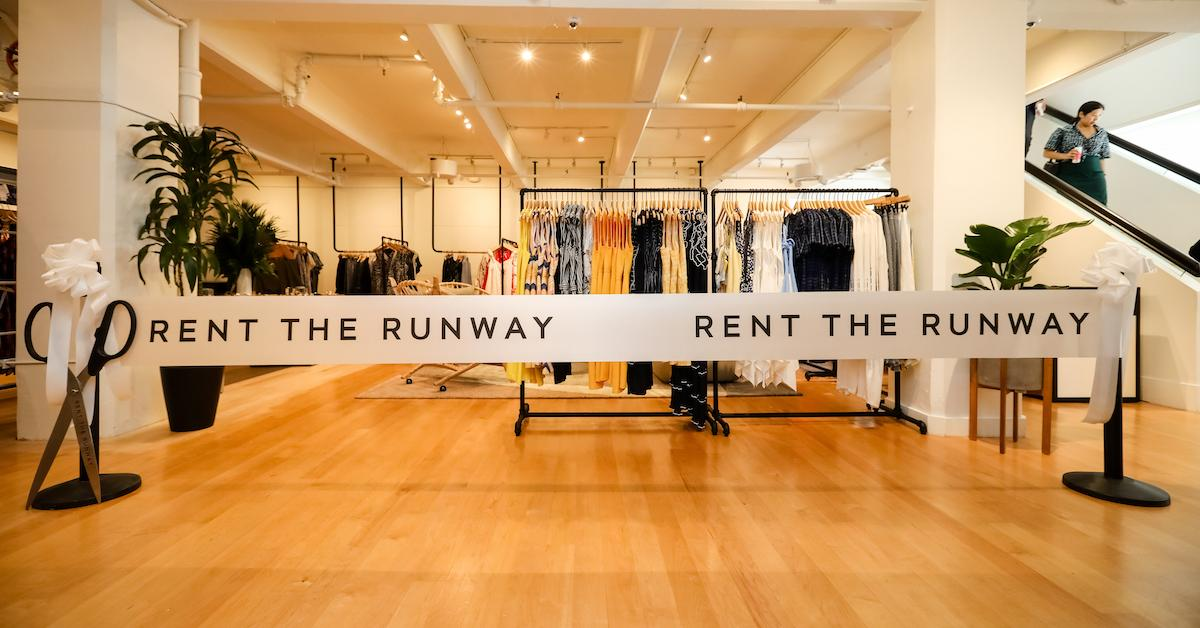 Is Renting Clothes Sustainable