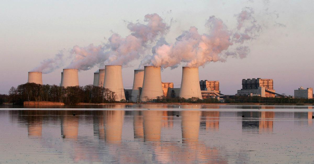 Global Emissions Pandemic