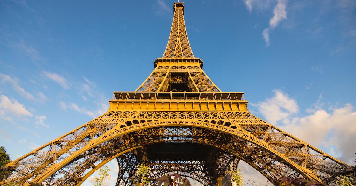 Paris Speed Limit