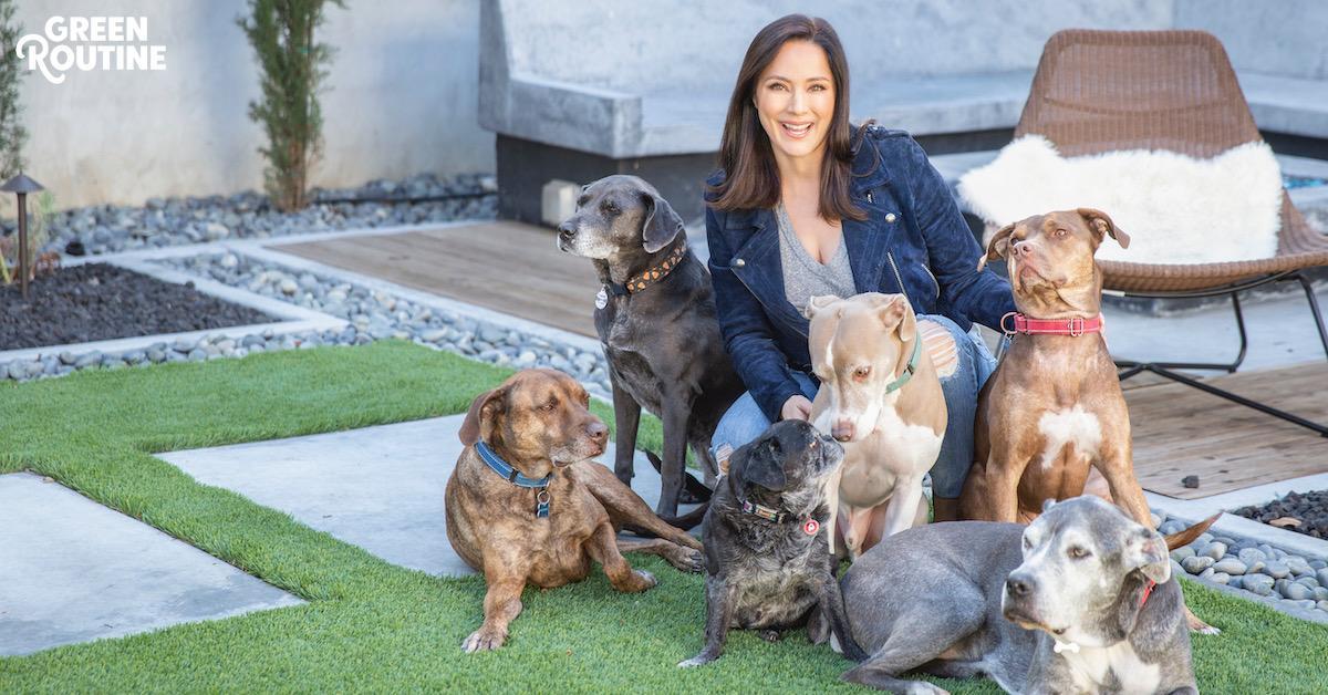 Jacqueline Piñol adopt don't shop