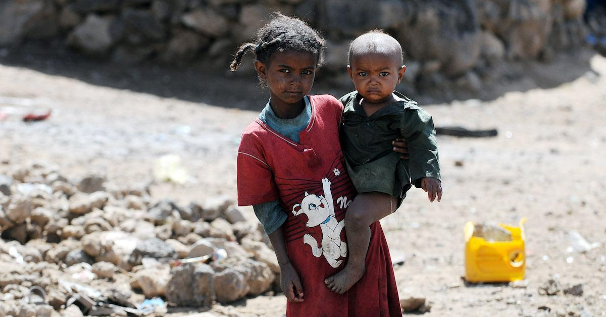 Yemen Humanitarian Crisis Explained How To Help Petitions To Sign