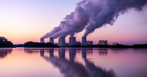 为什么排放对环境不利
