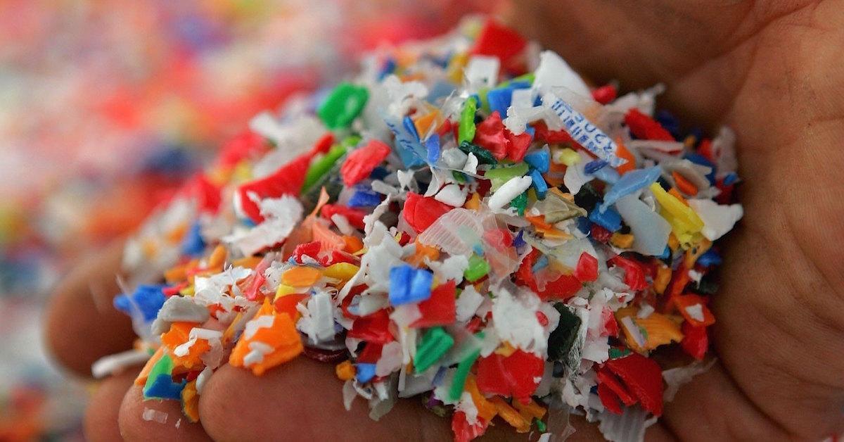 塑料可以生态友好吗?