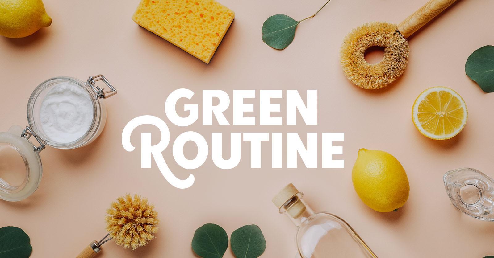 green routine
