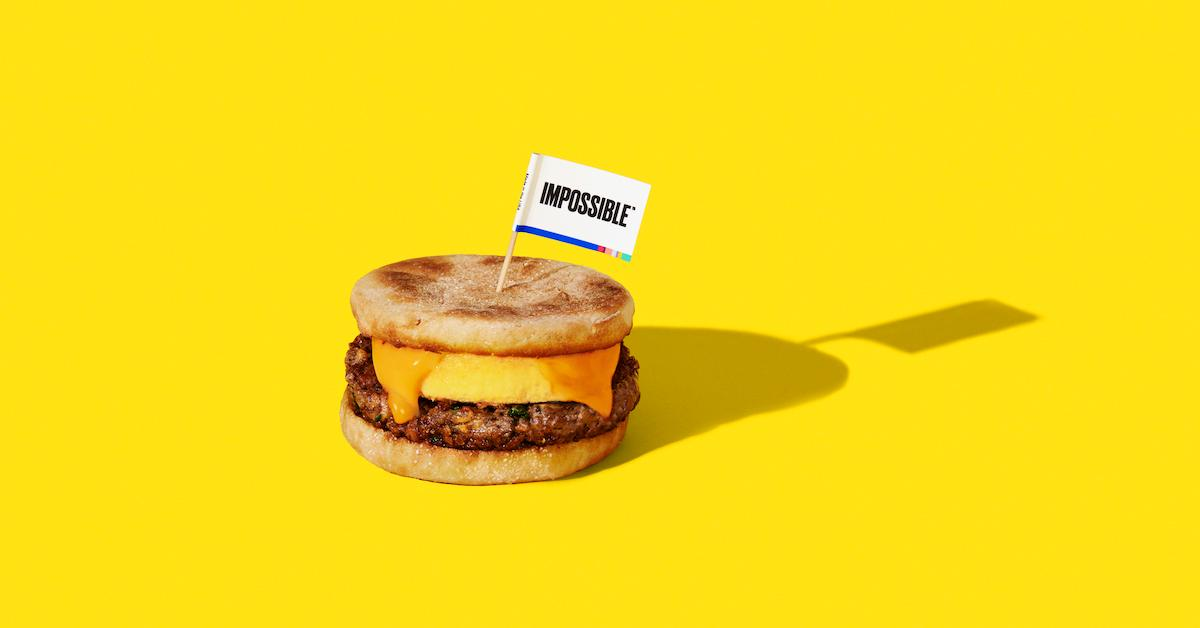 Impossible Foods Is Finally Letting Customers Cook Their Own Burgers
